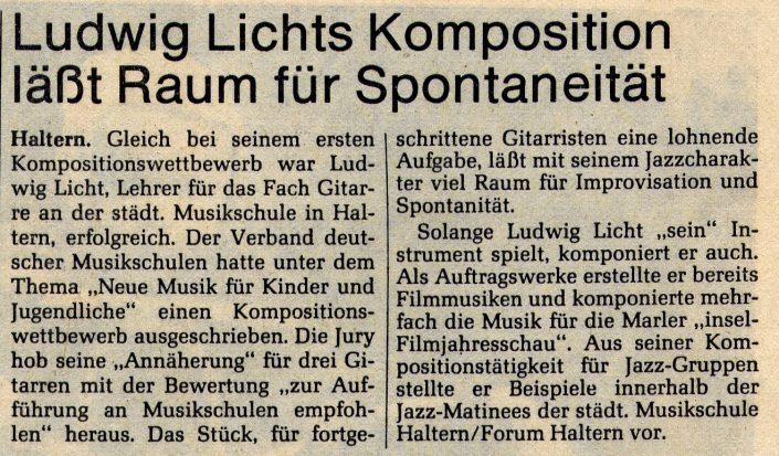 Ruhr-Nachrichten 11.04.1981