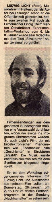WAZ 10.01.1984