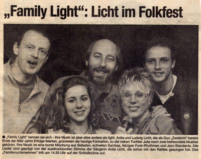 Hertener Zeitung 22.06.1994