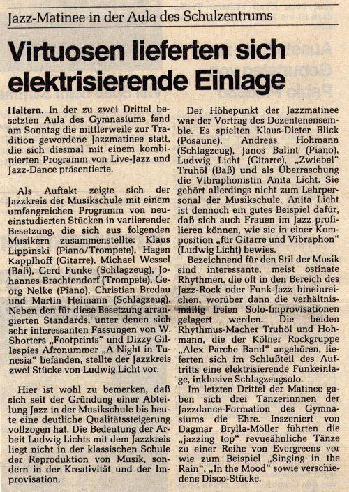 Ruhr-Nachrichten 14.06.1983