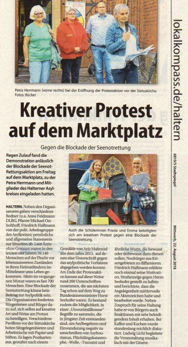 Stadtspiegel 22. August2018