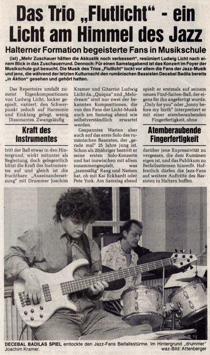 WAZ 10.05.1993